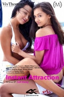 Instant Attraction Episode 1 - Sail Away