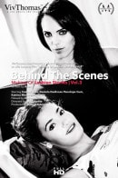 Apolonia & Caomei Bala & Daniela Dadivoso & Katrina Moreno & Penelope Cum in Behind The Scenes: Making Of Lesbian Stories Vol 3