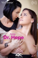 Cindy Hope & Ellen Betsy in Dr Hope Episode 2 - Fantasy video from VIVTHOMAS VIDEO by Sandra Shine