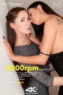 Alyssia Kent & Aruna Aghora in 6000rpm Volume 2 Episode 4 - Spark video from VIVTHOMAS VIDEO by Alis Locanta