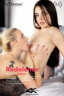 Cristal Caitlin & Linda Brugal in Redolence Episode 3 - Seduce video from VIVTHOMAS VIDEO by Andrej Lupin