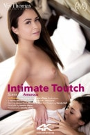 Candy Bell & Jenny Ferri & Shrima Malati in Intimate Touch Episode 4 - Amorous video from VIVTHOMAS VIDEO by Sandra Shine