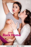 Alyssia Kent & Aruna Aghora in Back Home Reloaded Episode 3 - Control video from VIVTHOMAS VIDEO by Alis Locanta