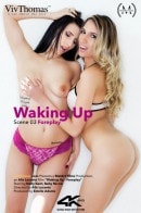 Baby Nicols & Nelly Kent in Waking Up Episode 3 - Foreplay video from VIVTHOMAS VIDEO by Alis Locanta