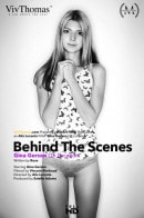 Behind The Scenes: Gina Gerson On Location