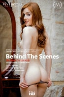 Behind The Scenes: Jia Lissa On Location video from VIVTHOMAS VIDEO by Sandra Shine