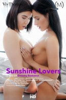 Lady Dee & Lexi Dona in Sunshine Lovers Episode 4 - Dreamy Romance video from VIVTHOMAS VIDEO by Nik Fox
