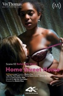 Luna Corazon & Nata in Home Sweet Home Episode 2 - Before We Sleep video from VIVTHOMAS VIDEO by Nik Fox