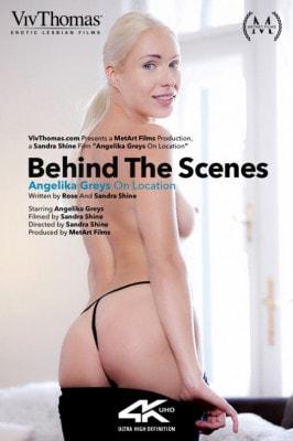 Angelika Greys  from VIVTHOMAS VIDEO