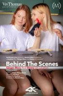 Behind The Scenes: Ginger Mary And Stasey On Location video from VIVTHOMAS VIDEO by Xanthus