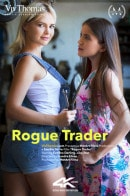 Evelina Darling & Lika Star in Rogue Trader video from VIVTHOMAS VIDEO by Sandra Shine