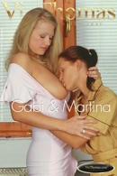 Gabi & Martina