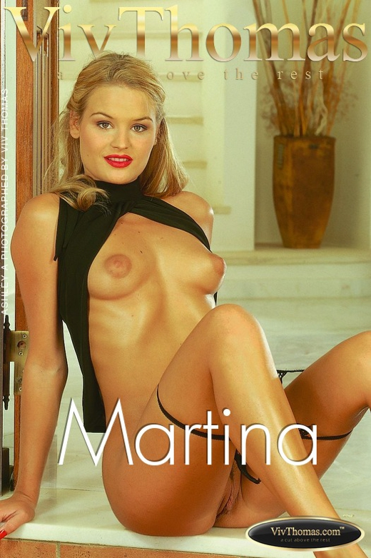 Ashley A - `Martina` - by Viv Thomas for VIVTHOMAS