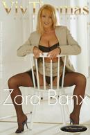 Zora Banx