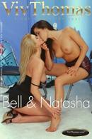 Bell & Natasha