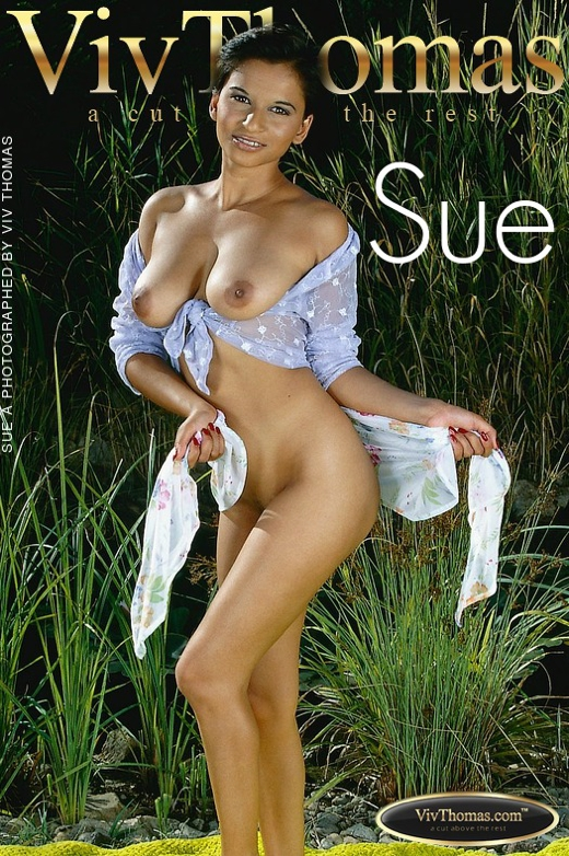 Sue A - `Sue` - by Viv Thomas for VIVTHOMAS