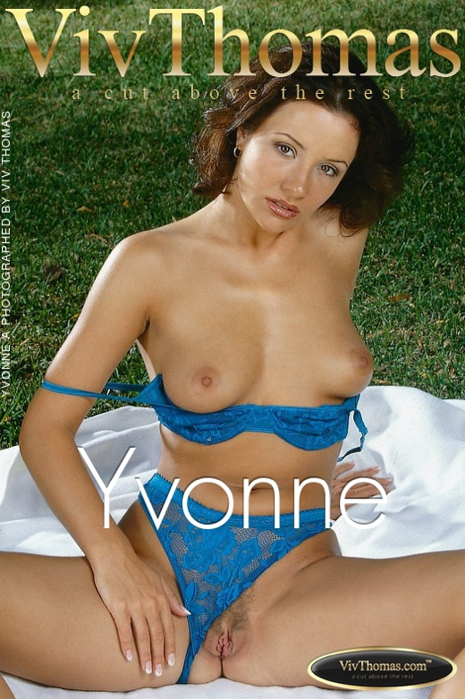 Yvonne A - `Yvonne` - by Viv Thomas for VIVTHOMAS
