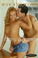 Tiffany & James