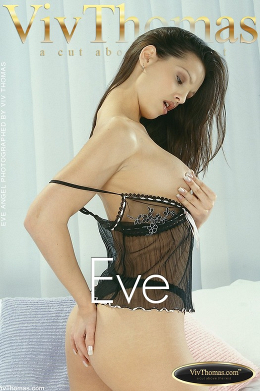 Eve Angel - `Eve` - by Viv Thomas for VIVTHOMAS