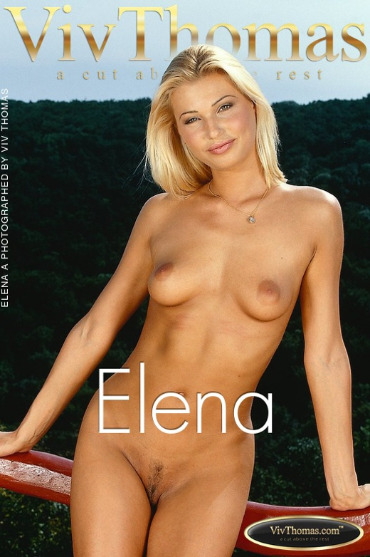 Elena A - `Elena` - by Viv Thomas for VIVTHOMAS