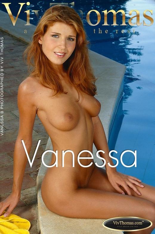 Vanessa B - `Vanessa` - by Viv Thomas for VIVTHOMAS