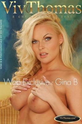 Gina B  from VIVTHOMAS