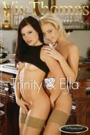 Trinity & Ella