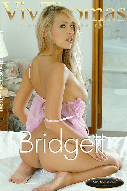 Bridgett A - `Bridgett` - by Viv Thomas for VIVTHOMAS