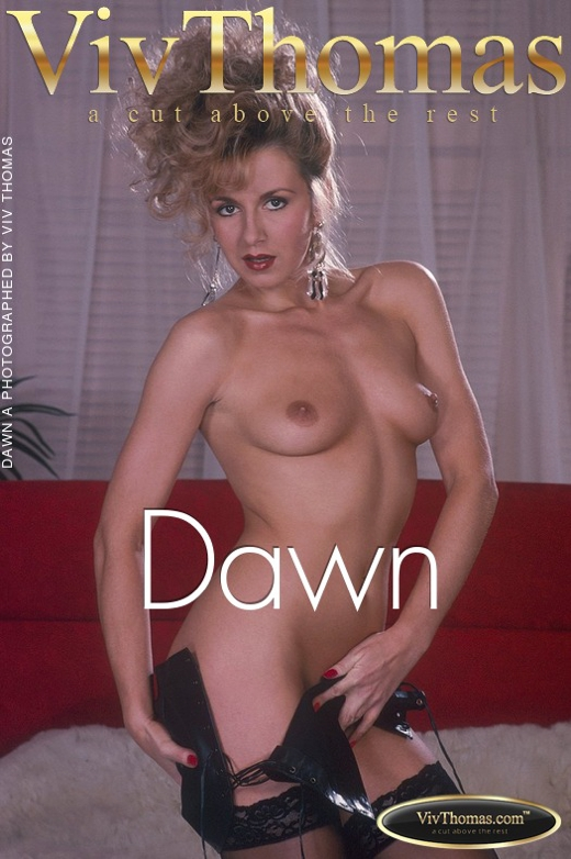 Dawn A - `Dawn` - by Viv Thomas for VIVTHOMAS