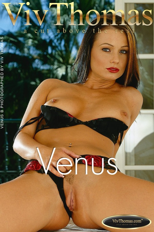 Venus B - `Venus` - by Viv Thomas for VIVTHOMAS