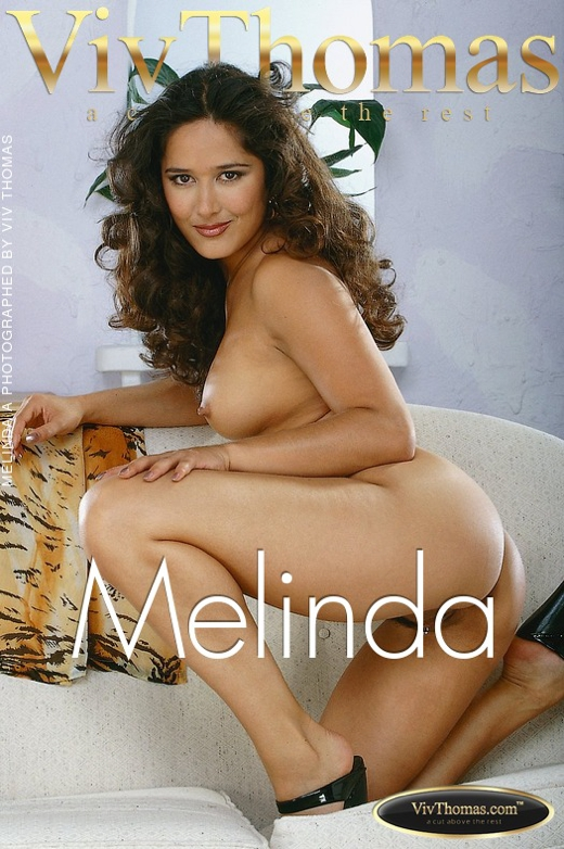Melinda A - `Melinda` - by Viv Thomas for VIVTHOMAS
