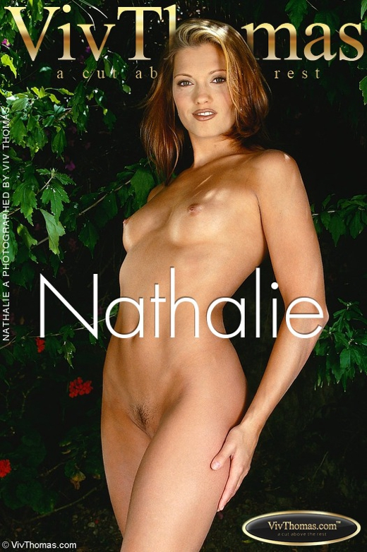 Nathalie A - `Nathalie` - by Viv Thomas for VIVTHOMAS