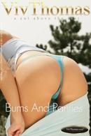 Bums And Panties