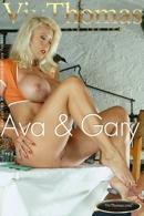 Ava & Gary