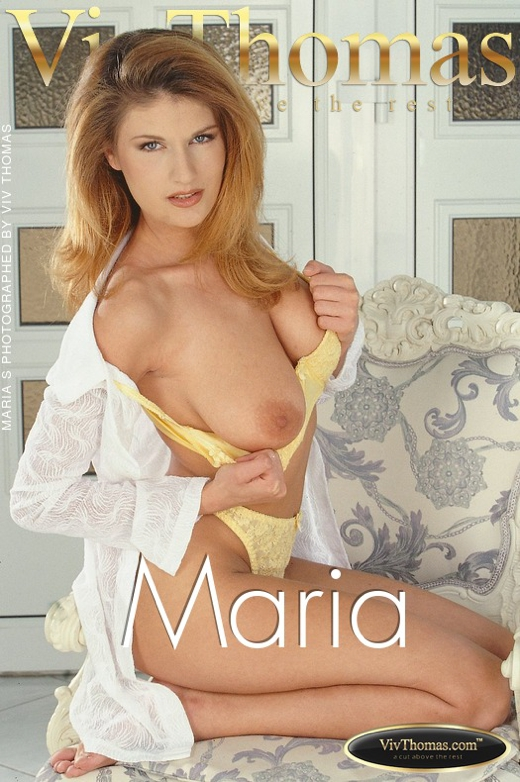 Maria S - `Maria` - by Viv Thomas for VIVTHOMAS