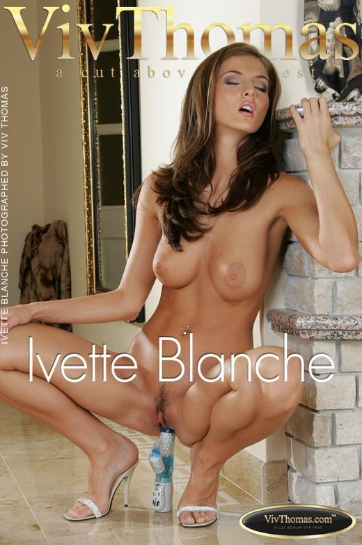 Ivette Blanche - `Ivette Blanche` - by Viv Thomas for VIVTHOMAS