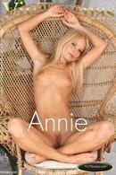 Annie A - Annie
