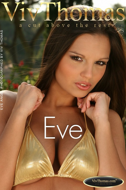 Eve Angel - `Eve` - by Viv Thomas for VIVTHOMAS