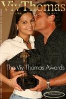 Eve Angel & Gina B & Kathy Moore & Peaches A & Sandra Shine & Stella Stevens - The Viv Thomas Awards