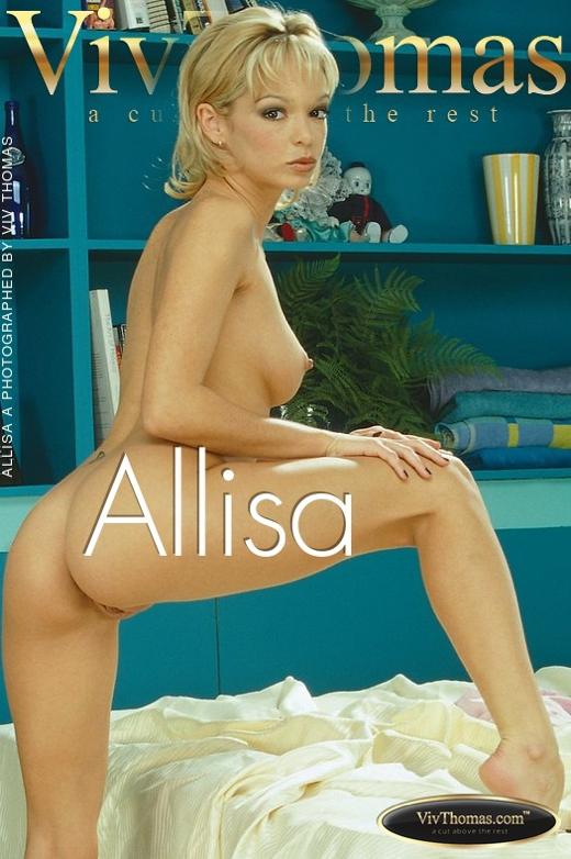 Allisa A in Allisa gallery from VIVTHOMAS by Viv Thomas