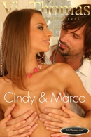 Cindy & Marco