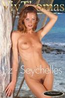 Liz - Seychelles