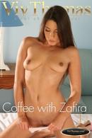 Coffee with Zafira