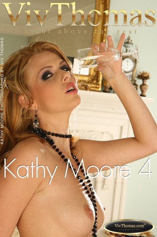 Kathy Moore - `Kathy Moore 4` - by Viv Thomas for VIVTHOMAS