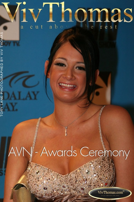 Tory Lane - `AVN - Awards Ceremony` - by Viv Thomas for VIVTHOMAS