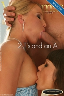 2 T's and an A
