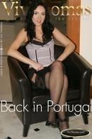 Back in Portugal