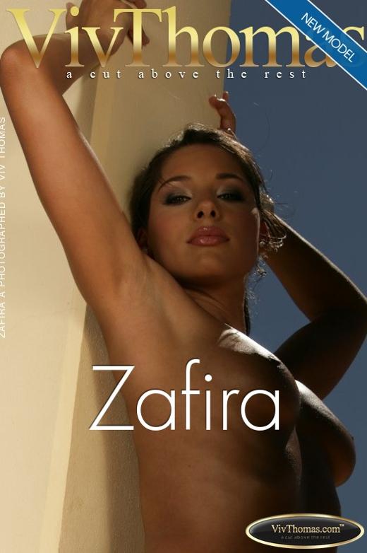 Zafira A - `Zafira` - by Viv Thomas for VIVTHOMAS
