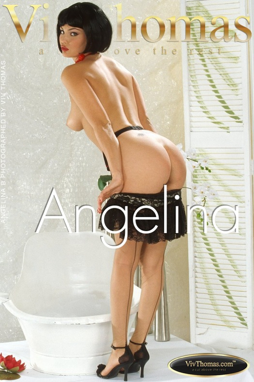 Angelina B - `Angelina` - by Viv Thomas for VIVTHOMAS