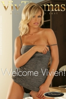 Welcome Vivien!